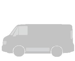 MetaTrak pakettiautoon