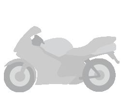 MetaTrak moottoripyoralle