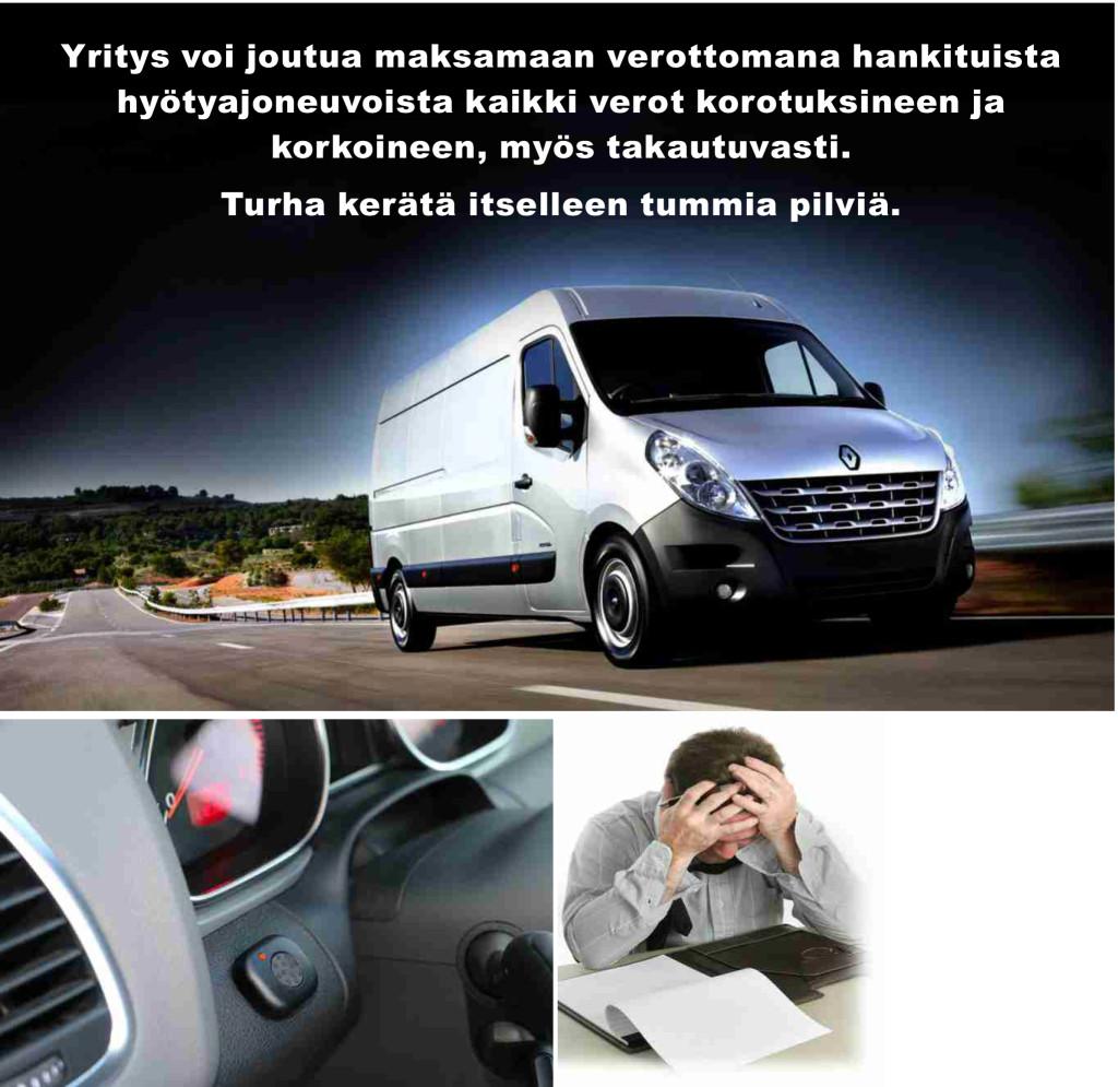 Meta-Trak-Ajojen-Erittely