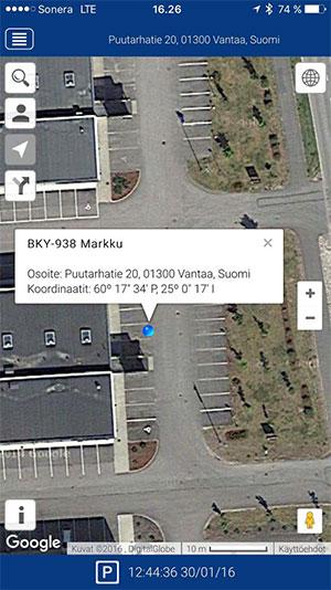 Mobiilisovellus-Koordinaatit-Meta-Trak